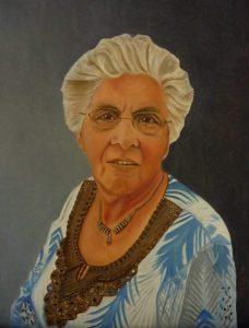 Moeder Bernardo